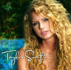 "Taylor Swift-Taylor Swift. Favorites: ""Cold as you,"" ""Stay Beautiful,"" ""Mary's Song,"" and ""Should've said no."""