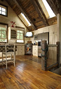 38 Awesome barn wood look laminate flooring images | House ...