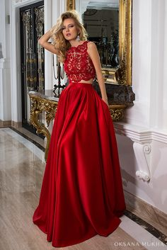 Prom Dress Beautiful, 2019 A Line Satin Two-Piece Scoop With Applique Prom Dresses Floor Length, Discover your dream prom dress. Our collection features affordable prom dresses, chiffon prom gowns, sexy formal gowns and more. Find your 2020 prom dress Prom Girl Dresses, Formal Dresses For Women, Cheap Prom Dresses, Formal Gowns, Party Dresses, Dance Dresses, Bride Dresses, Maxi Dresses, Wedding Dresses