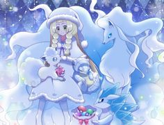 Lillie is becoming a trainer likely choosing rowlet and getting these Pokemon. Pokemon Fan Art, Cute Pokemon, Pokemon Team, Pokemon Stuff, Female Pokemon Trainers, Alolan Ninetales, Pokemon Pocket, Pokemon Pictures, Pikachu
