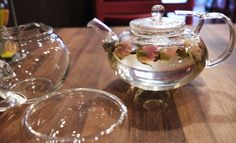 Hungry Travel Style: Teacup, Manchester