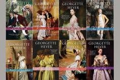 Georgette Heyer: I am reading all her books. Favorite so far is the Unknown Ajax.