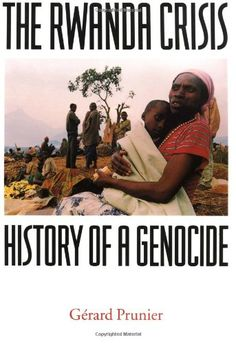 The Rwanda Crisis: History of a Genocide (American Moment) by Gérard Prunier http://www.amazon.com/dp/0231104081/ref=cm_sw_r_pi_dp_pqxOub05F06ZZ