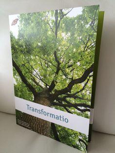 Prachtige offertemappen voor Transformatio