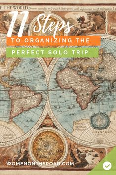 Let's talk solo world travel for women! If you're a first time solo traveler or a seasoned traveler, check out this guide to planning the perfect trip. >>> women-on-the-road… Solo Travel Quotes, Solo Travel Tips, Travel Hacks, Dog Travel, Travel Trip, Travel Destinations, Travel City, Travel Packing, Travel Articles