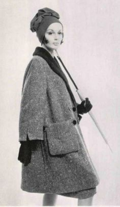 1960 Hermès ensemble
