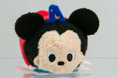 Sorcerer Mickey (Cast Exclusives) at Tsum Tsum Central