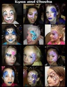 Mystical Masks Fantastic Face Painting  Now taking Stampede Bookings  Birthday Parties  Team Parties  Class Parties  Corporate Events  Halloween  Christmas  Weddings  Any Occasion you can think of  Call now - 403 889 9316  Calgary, Airdrie and Surrounding Area  http://www.mysticalmasks.com/