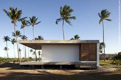Resort Makenna / Drucker Arquitetura  http://www.makenna.com.br/2011/pt/?page=makenna