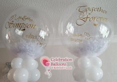 Celebration Balloons of Rothwell - Party Balloons in Leeds Balloon Pictures, Celebration Balloons, Party Needs, Wedding Balloons, Wakefield, The Balloon, Leeds, Party Supplies, Feather