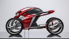 "Modelmaße: ""Ducati Elemento"" von Mark Osipov aus München"