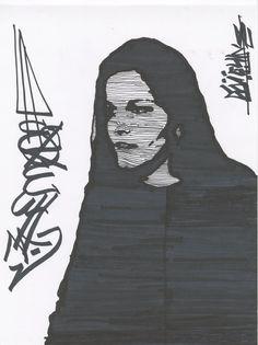 DiDo Disegno Artist on facebook
