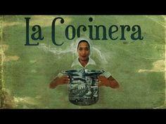 """7 DIAS para """"LA COCINERA"""" Obra de Teatro. Trasnocho Cultural"""