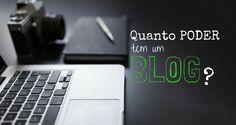 Afinal o Que é um Blog e Porquê Atribuir-lhe Poder? Inicialmente usados apenas…