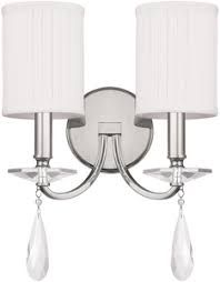 Image result for white fabric stay straight Houston Houses, Wall Lights, Ceiling Lights, White Fabrics, Sconces, Chandelier, Lighting, Image, Home Decor