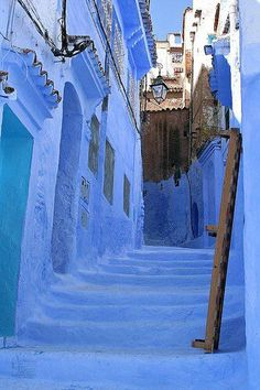Chef Chaouen -Morocco-