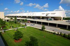 RSW ~Southwest Florida International Airport~ Fort Meyers, FL