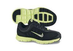 NIKE INSPIRE (PS) LITTLE KIDS 429916-002 (3, BLACK/METALLIC SILVER-VOLT) Nike. $37.99