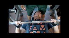 Gym Time: Beast Mode On.