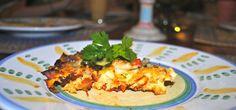 Chorizo-Tortilla Tortilla