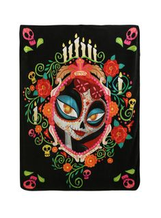 ♥ The Book Of Life. La Muerte ♥