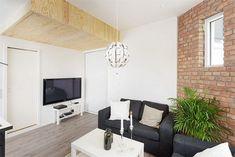 Apartamento de 26 M² tem Cama Que Desce Do Teto   Ideias Reformas Imóveis