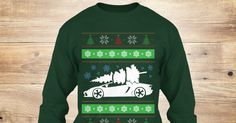 Discover Lamborghini Christmas Sweater Long Sleeve T-Shirt, a custom product made just for you by Teespring. With world-class production and customer support, your satisfaction is guaranteed.