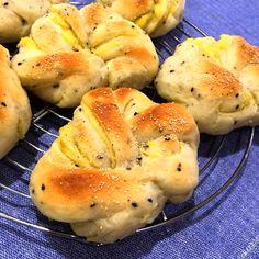 ハニーポテトパン