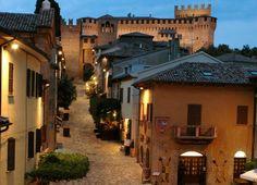 Hills.... Beautifull borgo for an Italian Wedding