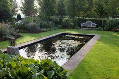 Wassergärten in Grün - Christa Hasselhorst: Faszination Grüne Gärten ©Marion Nickig