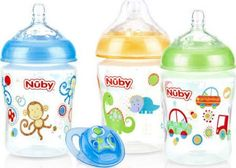 cute baby bottles