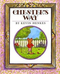 Chester and Wilson had their own way of doing things, and they did everything together. They were two of a kind, and that's the way it was - until indomitable Lilly, who had her own way of doing things, moved into the neighbourhood.