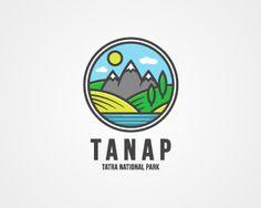 Tanap Logo design