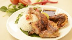 Ayam Bumbu Gurih | Asian Food Channel