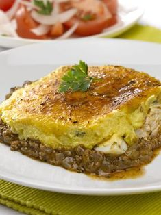 Pastel de choclo tradicional Chilean Recipes, Taco Tuesday, Pot Pie, Lasagna, Quiche, French Toast, Sandwiches, Cooking Recipes, Beef