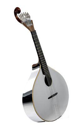 Guitarra Portuguesa. #Fado #Alfama