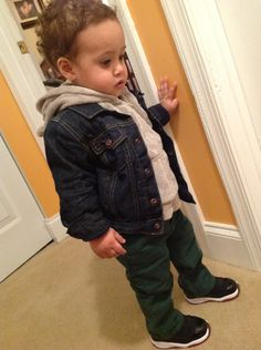 Little boy fashion.....such a cutie