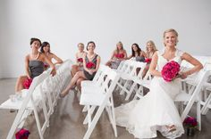 Chicago Wedding at Prairie Production from Carasco Photography