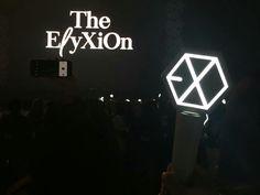 171124-26 TheElyXiOn in Seoul  #EXO #EXOlightstick #goods