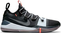 With Kobe Day fast approaching, the hype around his signature line of Nike basketball footwear continues to soar, as images of his newest AD shoe repeatedly surface. Latest Sneakers, Sneakers Fashion, Kobe Logo, Basketball Shoes Kobe, Kobe Shoes, Kobe Bryant Shoes, Lit Shoes, Shoes Outlet, Nike Free