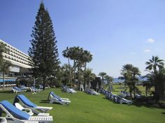 The beauty of Limassol Cyprus