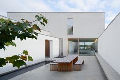 John Pawson - Palmgren House More