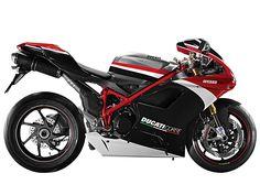 """Ducati 1198S Corse """"Special Edition"""" (2010)"""
