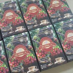 Batik Kopi Luwak 100%Pure Luwak Coffee
