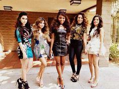 These girls r amazing