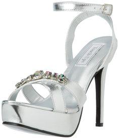 Touch Ups Women's Dale Platform Sandal >>> Visit the image link more details.