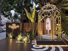 Magnum Pleasure Store İstanbul Design Movements, Merchandising Displays, Bubble Tea, Stage Design, Experiential, Booth Design, Flower Boxes, Rooftop, Pop Up