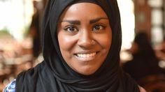 """The Great British Bake Off winner Nadiya Hussain says racial abuse is """"a part of my life"""" and has been for years."""