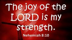 JOY of the LORD - http://blog.peacebewithu.com/joy-of-the-lord/