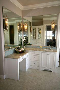interior « Trey Strong Custom Homes  love the backsplash